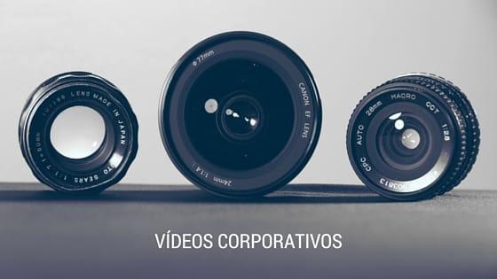 Vídeo corporativo, cómo presentar tu empresa