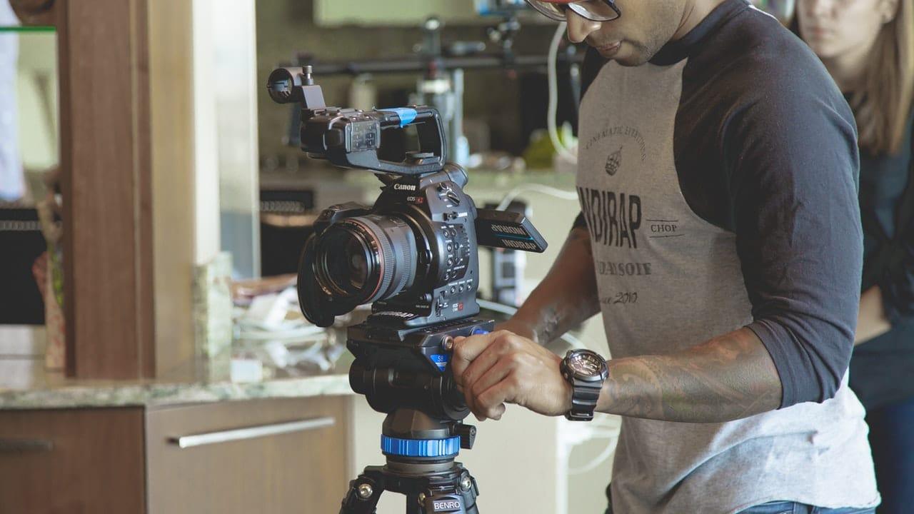 Cómo hablar frente a una cámara