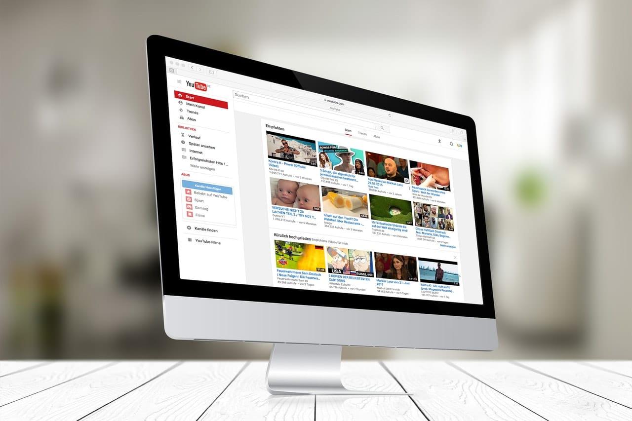 Cómo crear un canal de YouTube eficaz
