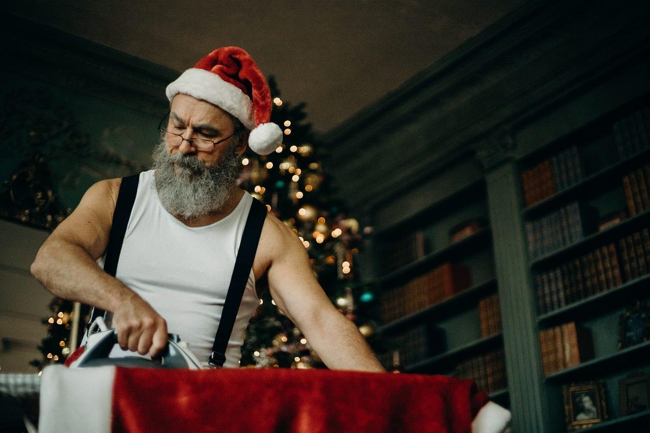 Crea vídeos navideños para tu negocio
