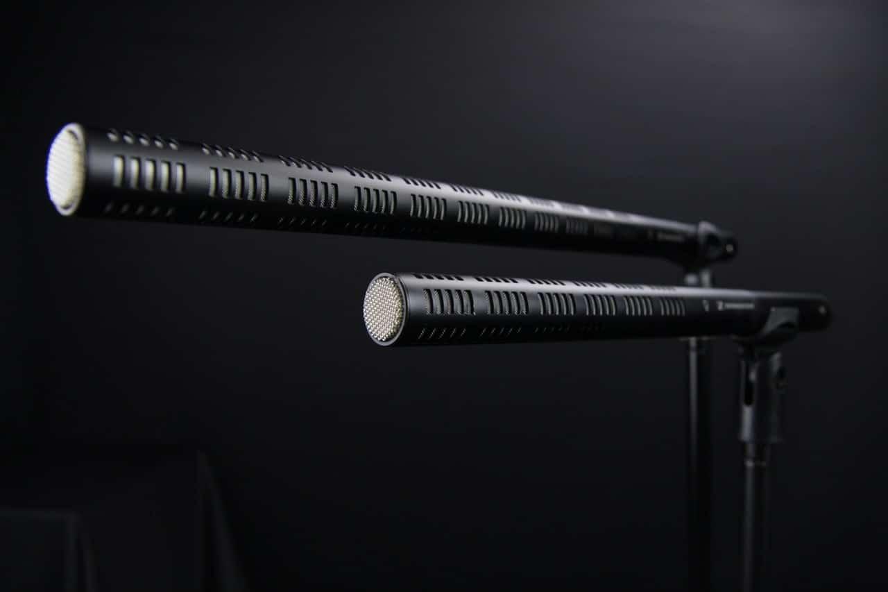 Consigue el mejor sonido para tus vídeos