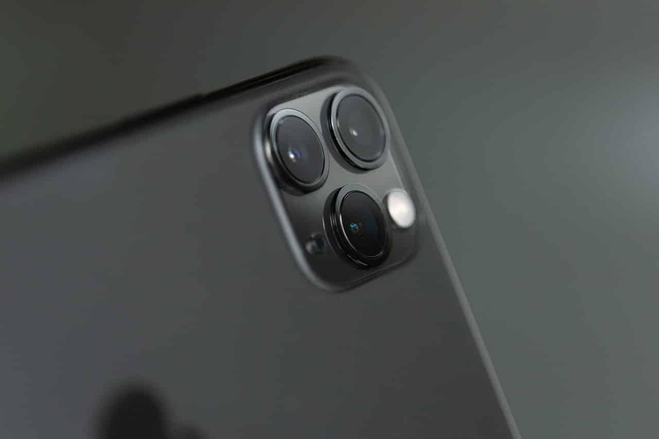 Cómo grabar vídeos con tu iPhone