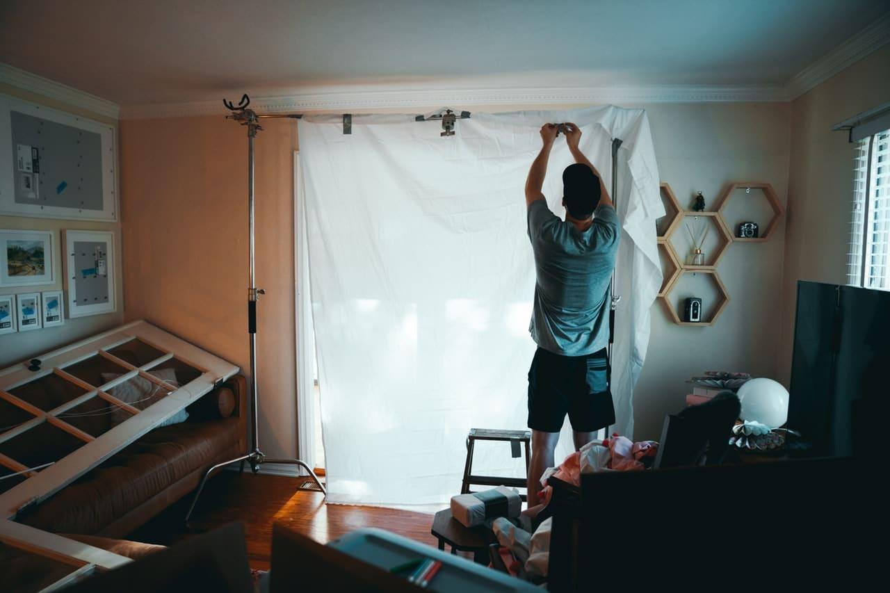 Dónde grabar vídeos bonitos