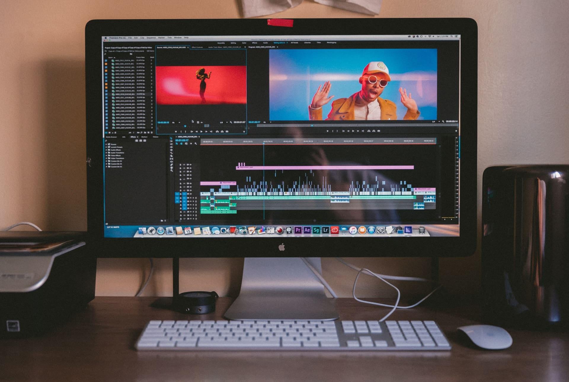 5 tips para editar vídeo para las redes sociales de tu negocio