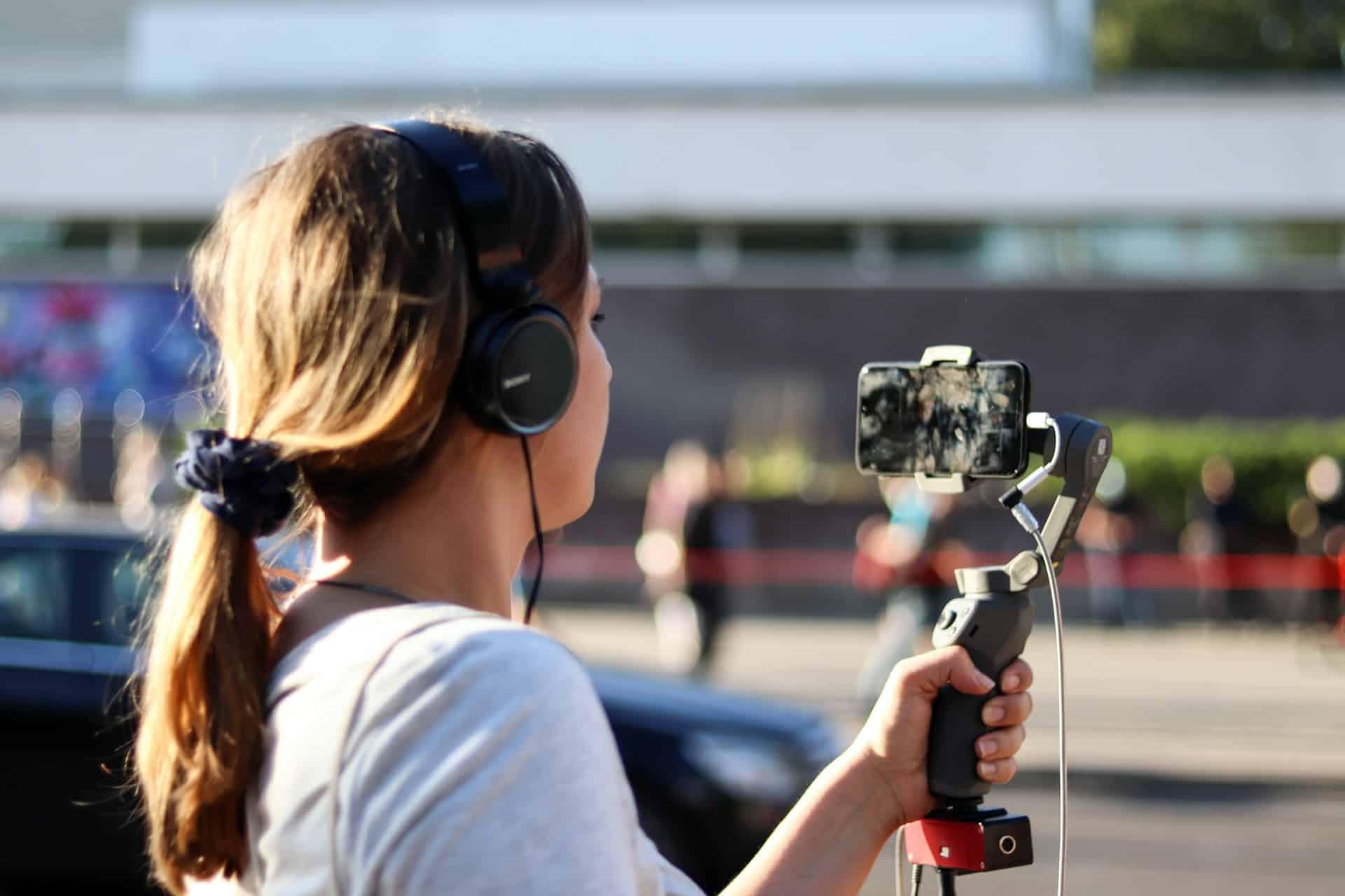 Consejos para la producción de vídeo de forma remota