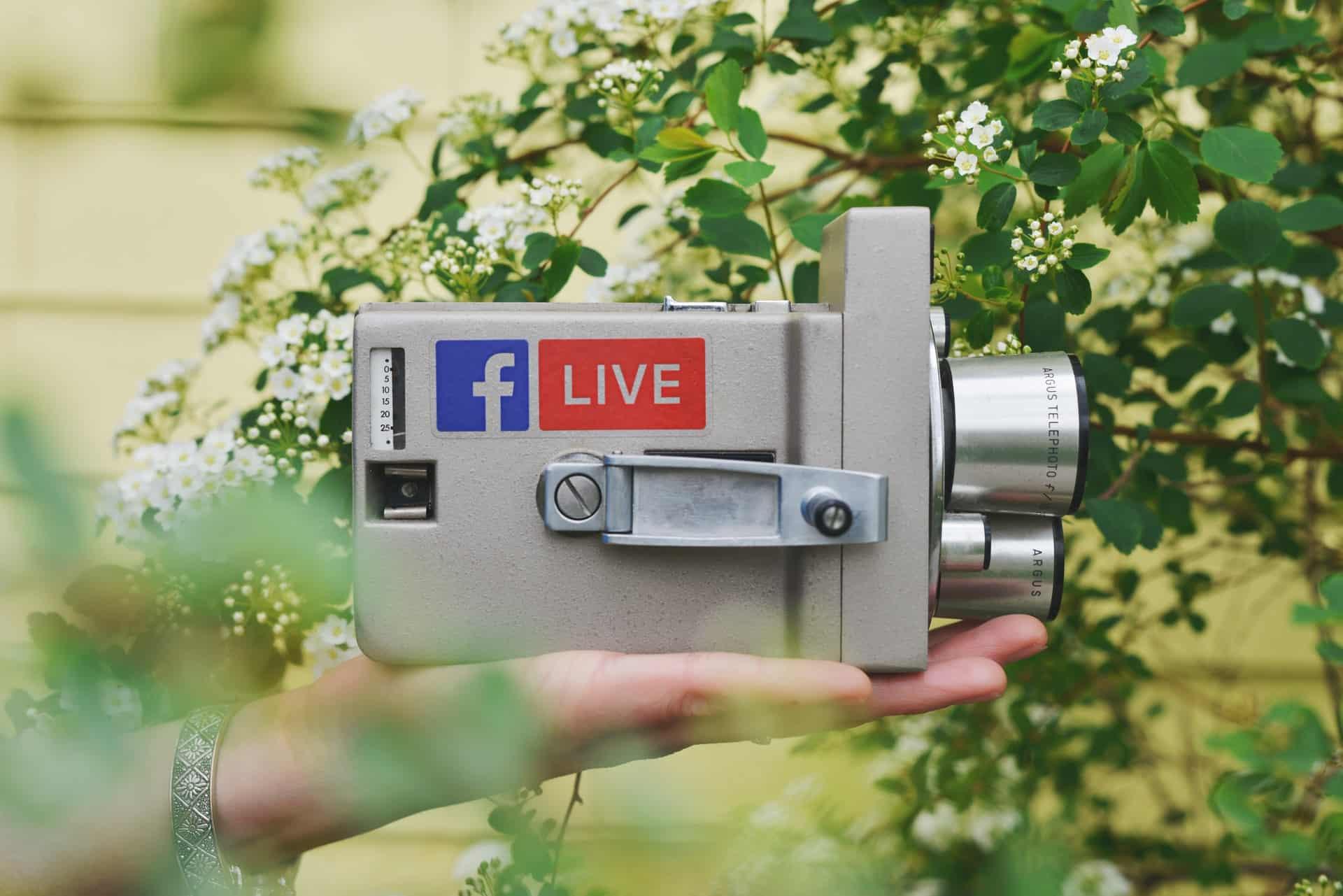 El vídeo marketing es aún la mejor estrategia en redes sociales